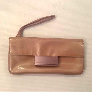 4/$40 - PRADA Wallet/Wristlet - Pink